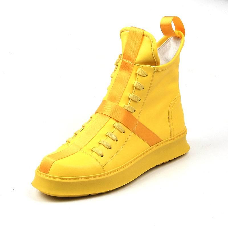 ERRFC 2019 Spring New high shoes men