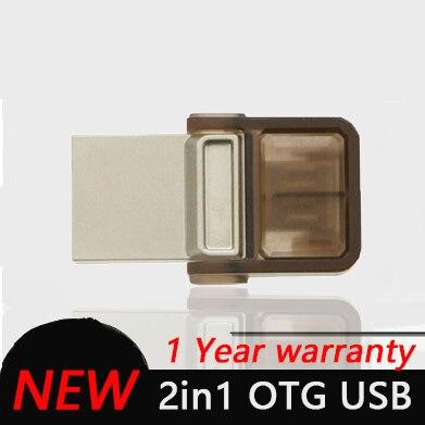 NEW Pen Drive 64gb 32gb 16gb 8gb Micro Usb Otg Usb Flash Drive For Android Tablet PC Smart Phone Pendrive 1TB 2TB 128GB Gift