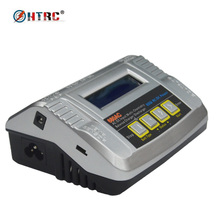HTRC 680AC 80W 6A RC font b Battery b font Balance Charger Discharger for 1 6s
