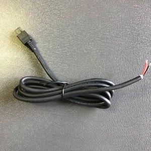 Image 2 - Fiber Fusion Splicerอะแดปเตอร์DCสามอินเทอร์เฟซสำหรับFSM 70S 60S 50S 80S 62S 70R 60R Fiber Fusion Splicer