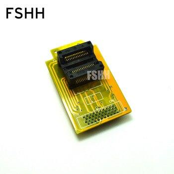HEAD-CYUSB4-S18 Adapter for HI-LO GANG-08 Programmer Adapter IC SOCKET