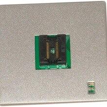 Ecmo.com.cn: подлинный только-XELTEK SSOP44 адаптер DX1027