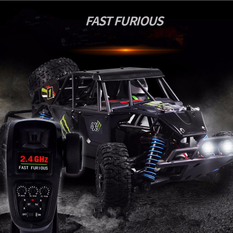 Rc Car 1:18 SUV High Speed Remote Control Car on the Control 8814-A Cars on radio controlled Traxxas radio controlled Juguetes