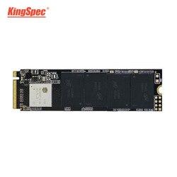 KingSpec SSD M.2 120gb 240gb 512gb M2 SSD pcie NVMe 128GB 256GB 2280 PCIE SSD M.2 HDD PCIe Internal Hard Drive For Laptop MSI
