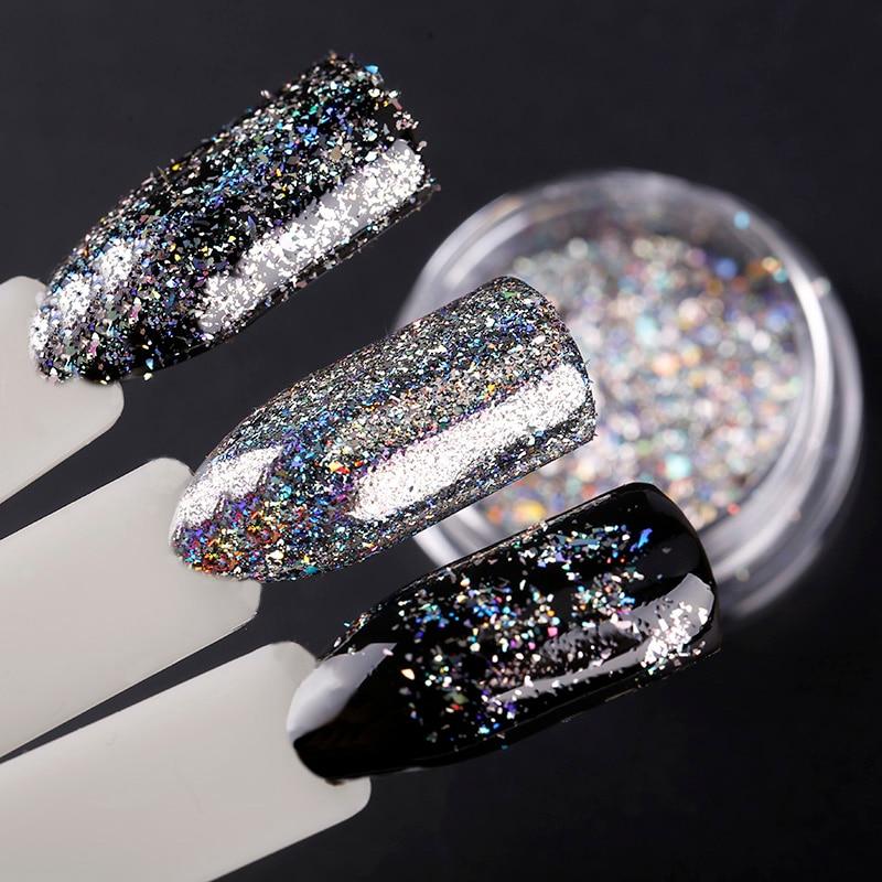 своем бриллиантовый дизайн ногтей фото этом