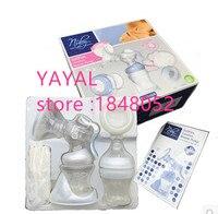 2017 new arrival Breast milk pumps sets baby nipple suction nipple pump beb women Feeding Manual Breast pump