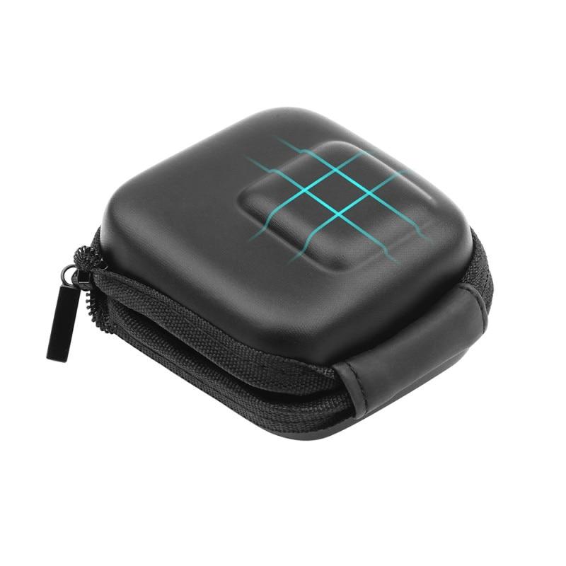 EDAL Mini EVA étui de protection sac pour GoPro Hero 7 6 5 caméra boîte de rangement pour Go Pro Hero 7 6 5 accessoires