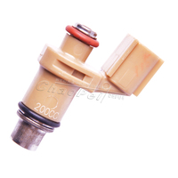 Hight Flow Fuel Injector For Japanese Motorcycle 160cc Min Original Goods