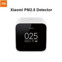Xiaomi Smart Home Automation Mijia PM2.5 Detektor Sensor Überwachung der Luftqualität domotica domotique Mit Mit Mi Luftreiniger