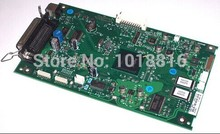 Free shipping 100 Test laser jet For HP3015 Formatter Board Q2668 60001 printer part on sale