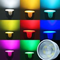 Mi Light 2 4G GU10 5W CCT Dual White Cool Warm White LED Bulb Lamp AC85