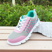 New Running Shoes For Women Sport Shoes Walking Outdoor Athletic Shoes Zapatos Breathable Trainers Running Shoes Women Sneakers
