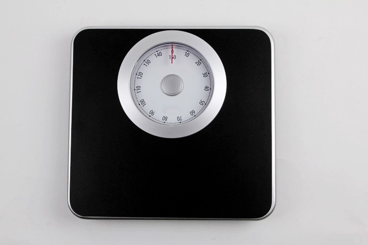 2018new promotion 150kg pattern needle black white bathroom scales steel weight measuring weight weight scale bathroom scale