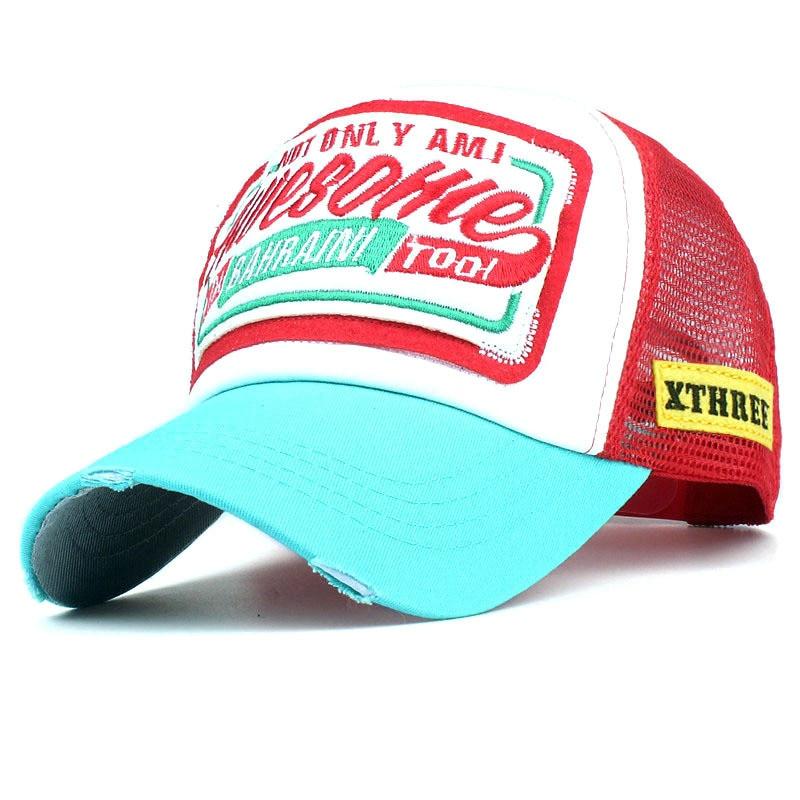 Женская вышитая Цветочная джинсовая кепка модный бейсбольный тропический шлем от солнца аксессуары casquette бейсбол