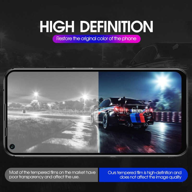 Kamera Tempered Kaca untuk Huawei Kehormatan 20 Kaca Screen Protector untuk Huawei Honor20 Pro Di Honer 20 YAL-L21 YAL-L41 Lensa 9H