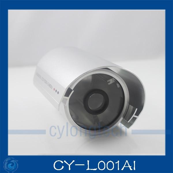 Cctv Camera Metal Housing Cover.CY-L001Al