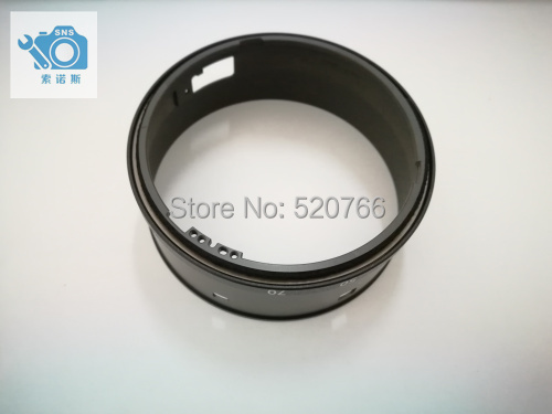 new and original for Cano EF 24-70mm f/2.8L II USM 24-70 Zoom Ring Barrel YG2-3181 new and original for cano lens ef 28 300 mm f3 5 5 6 l is usm lock ring ya2 3642 000