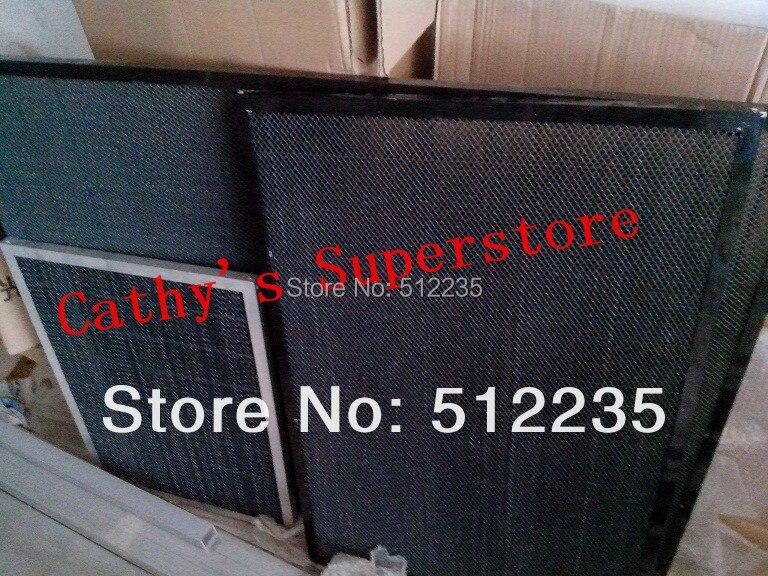 60*90cm aluminum honeycomb table honeycomb platform laser machine parts текстиль для фонового оформления 60 90cm