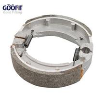 Drum Brake Shoe for 50cc-70cc ATV raybestos h4003 professional grade drum brake shoe hold down kit