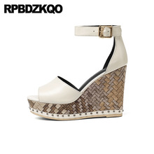 c9fed5d24f36 Buy wedges fetish and get free shipping on AliExpress.com