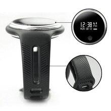 Смарт часы для Apple телефона Android Bluetooth Smart Часы-браслет Спорт браслет Relojes Inteligentes Armbanduhr