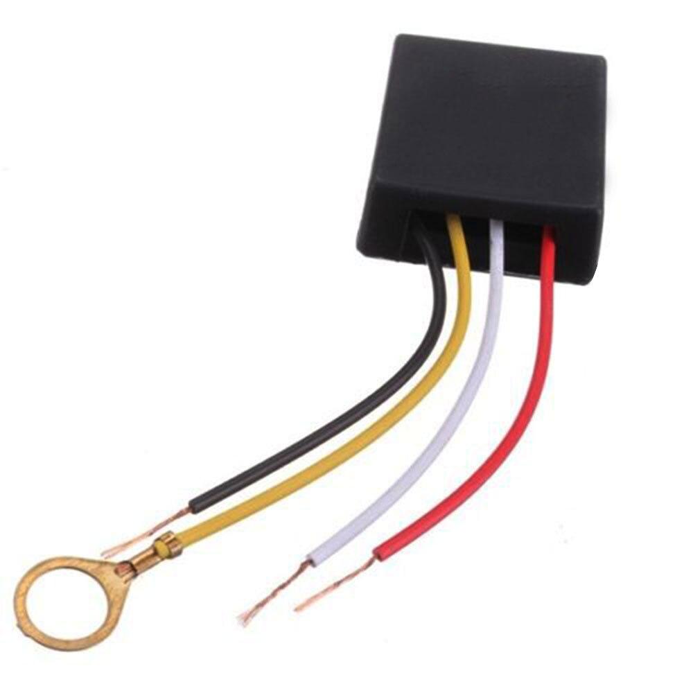 Circuito de Modulação 25-100 W 3way Interruptor