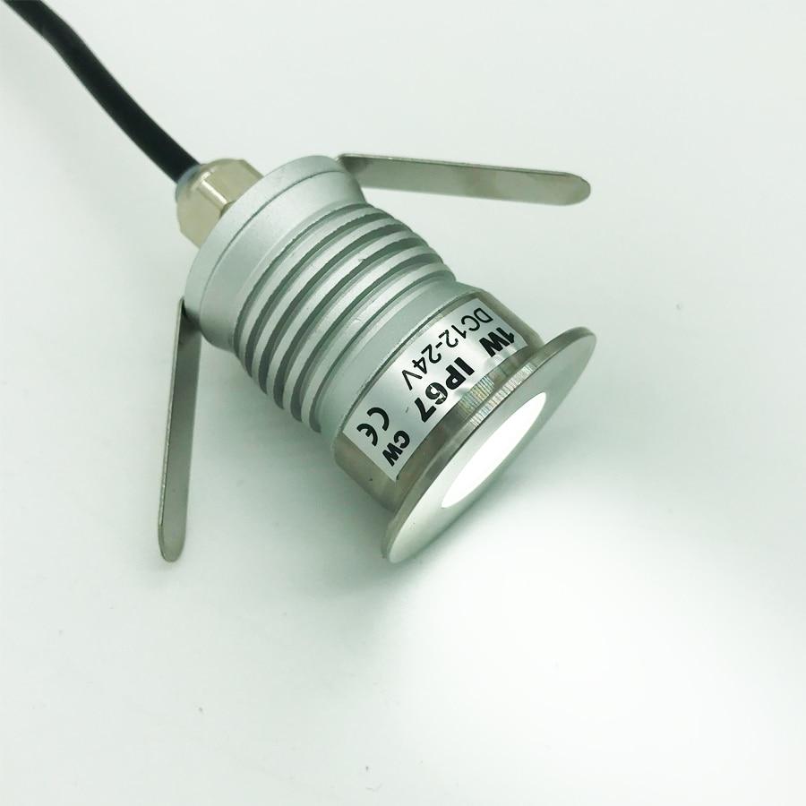 1W 12V Outdoor LED Lighting
