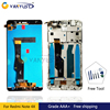 5Pcs Lot LCD Display Touch Screen Digitizer Assembly For Xiaomi Redmi Note 4X Global Version Snapdragon