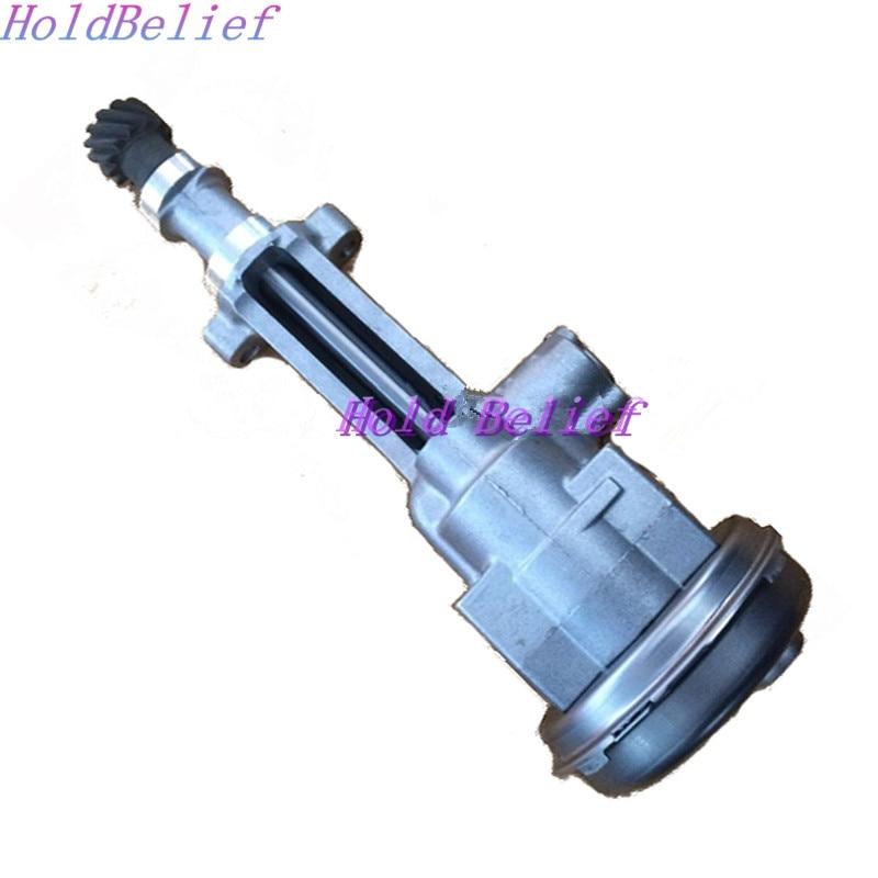 Pompe à huile pour pièces automobiles Isuzu NKR/4JB1 100 P