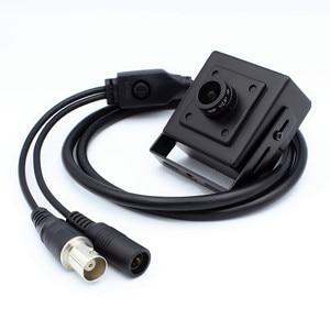 "Image 5 - HD Starlight 100001lux NVP2441 + IMX307 4 في 1 AHD TVI CVI CVBS 2mp كاميرا تلفزيونات الدوائر المغلقة الصغيرة الأمن 1/2. 8 ""1080 p"