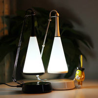 1 PCS Led multi function touch audio Bluetooth desk lamp bedroom study usb touch learning eye table lamp ZP12131733