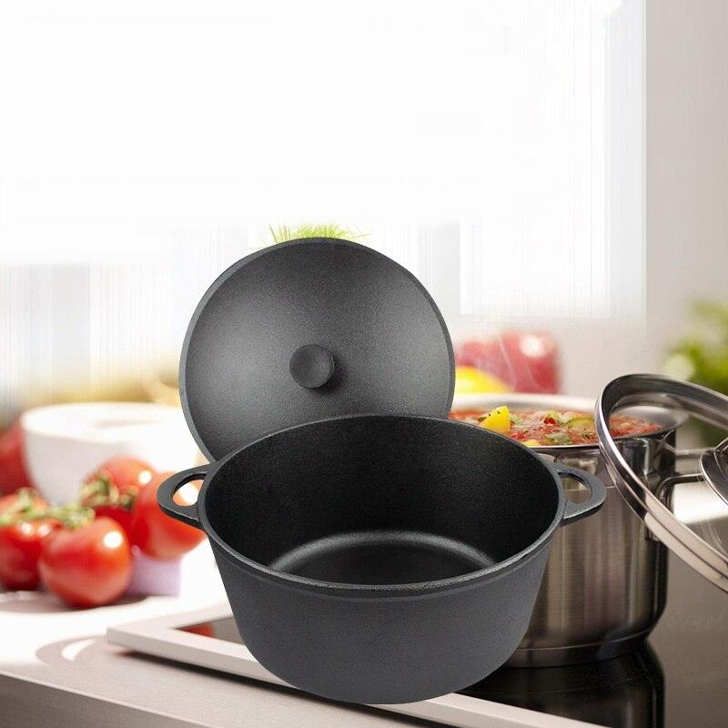 Soup & Stock Stew Pots 11L 11KG