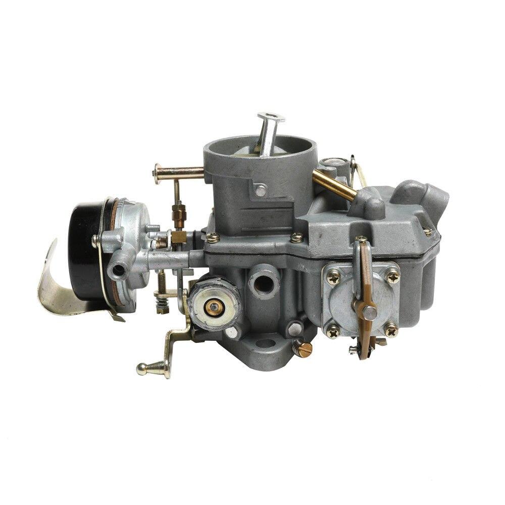 Remanufacturée FORD 1 BBL Carburateur pour Ford 6 Cyl Mustang Autolite1100 170 200 1963-1969 USTANG FAIRLANE FAUCON 170 200 MT