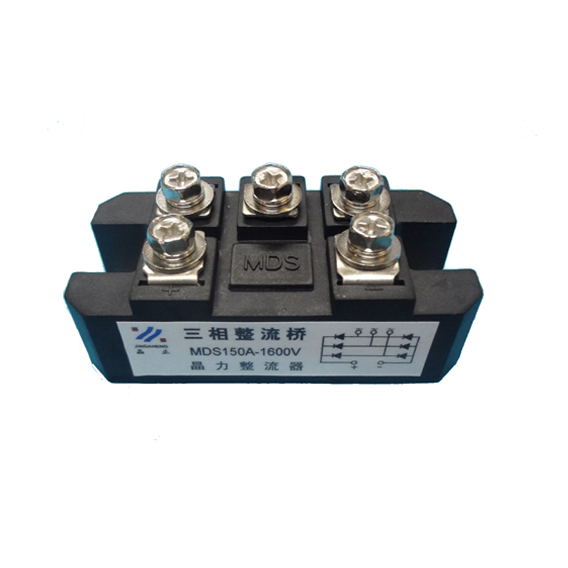 все цены на MDS150A 3-Phase Diode Bridge Rectifier 150A Amp 1600V онлайн