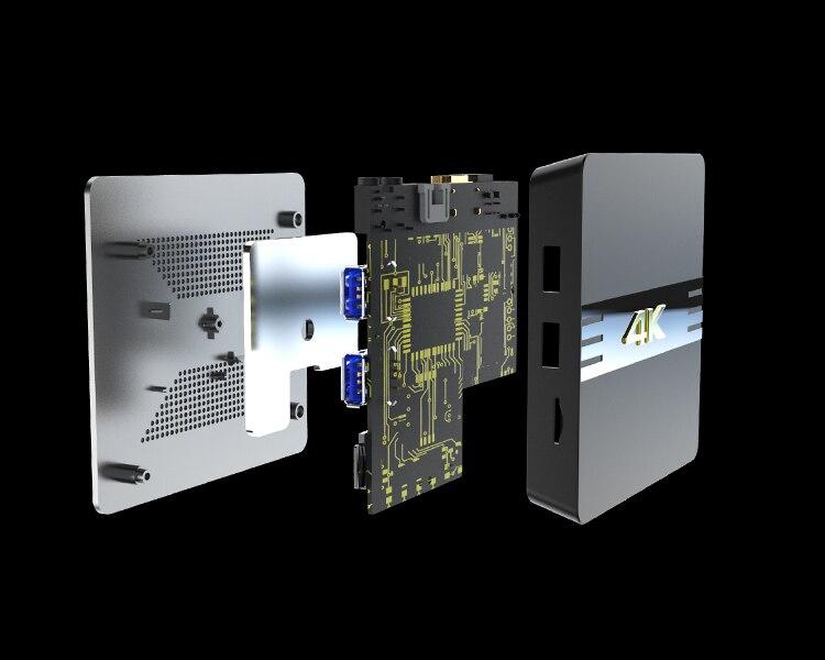 X96 Plus TV BOX (2)