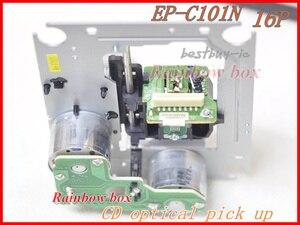 Image 3 - EP C101 EP C101N (16PIN) captador Ótico com Mecanismo com Bead Turntable (DA11 16P) CD player lente do laser EP DA11 C101