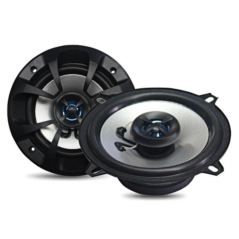 2pcs 5 inch car speaker loudspeaker for car automotive. Black Bedroom Furniture Sets. Home Design Ideas