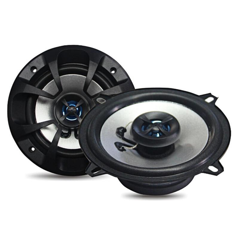 2PCS 5 Inch Car Speaker Loudspeaker For Car Automotive Sound Car HIFI Subwoofer LB - PS1502T Loud Speakers
