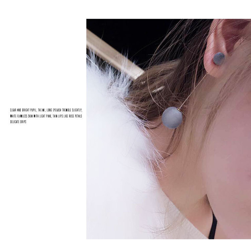 Earrings For Women, Long Earrings For Women, Best Earrings For Women, earrings for women online, buy earrings online cheap, cheap earrings online, fashion earrings online, Ball Earrings For Women