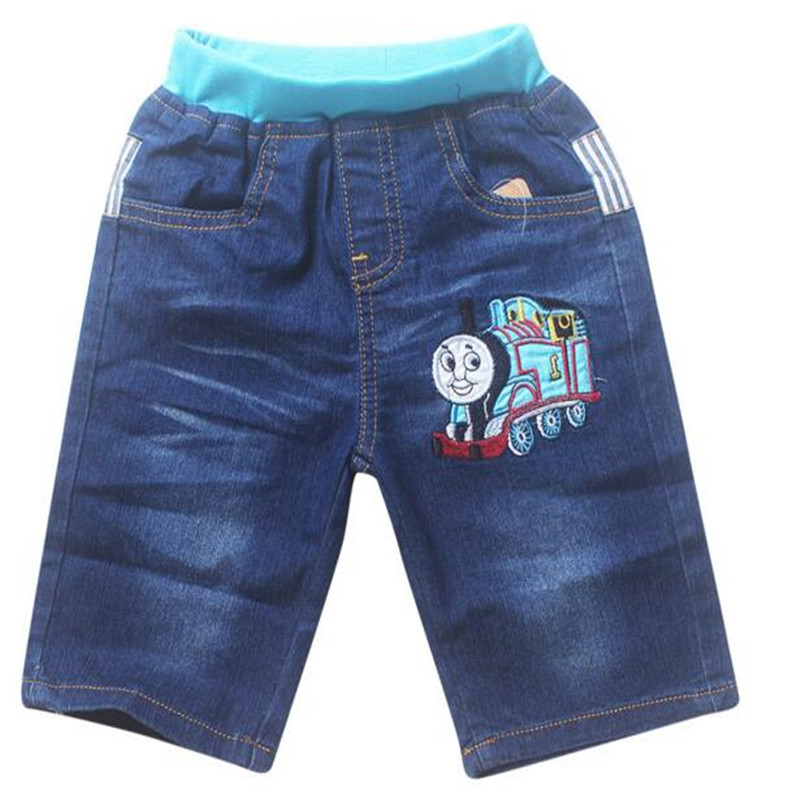 Boys' shorts are available in standard and husky sizes to accommodate any build. Finding a comfortable pair of shorts that you and your boy both love is easy with the selection available at Sears. If your boy is growing fast, try a pair of shorts that comes with a convenient belt attached. By going a couple sizes bigger than he needs, loosening the belt to adjust the fit can save valuable time and energy. Get .