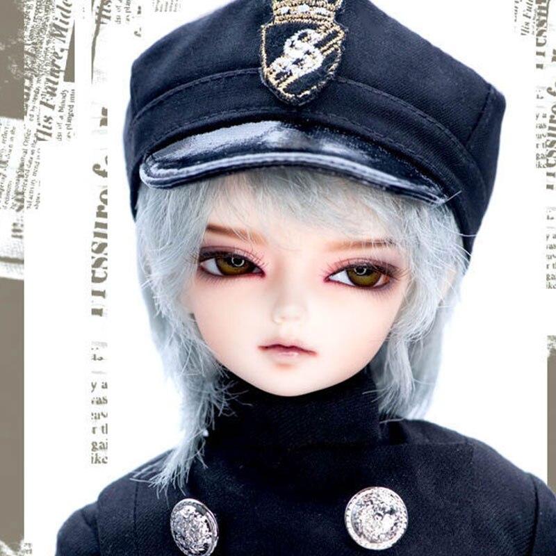 OUENEIFS Woosoo Minifee Fairyland bjd sd dolls 1 4 body model girls boys dolls eyes High
