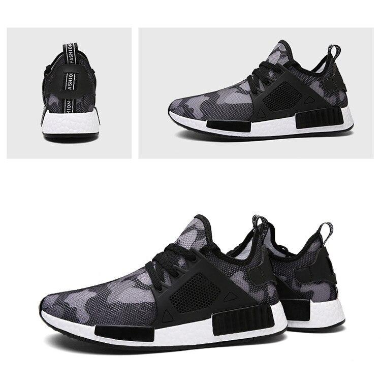shoes men autumn
