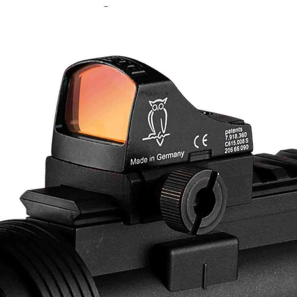 Sight ||| Red Dot Rifle Scope Micro Dot Reflex Holografische Dot Sight Optics Hunting Scopes Airsoft Rifle Mini Dot