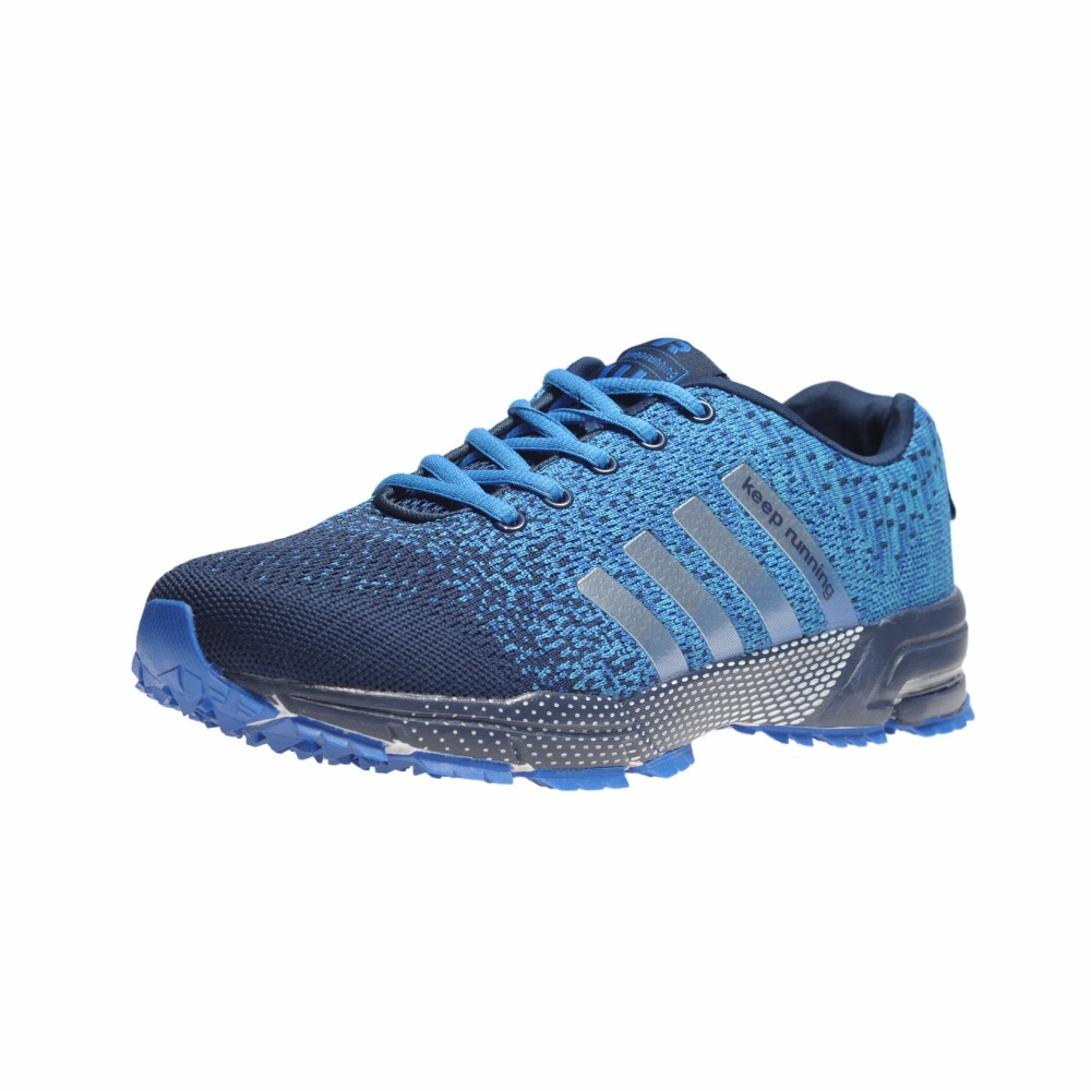 Cheap Men Running Shoes Breathable Outdoor Sports Shoes Lightweight ... bdfc49c4fcc8