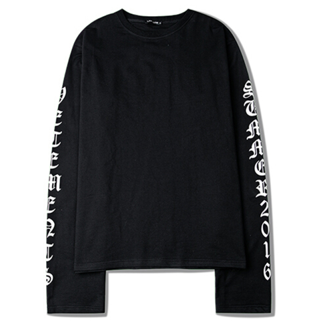 Kanye West Big Bang GD Tee