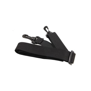 Image 5 - Selens 블랙 허리 가방 케이스 파우치 D 링 스트랩 Monopod Unipod 삼각대 용