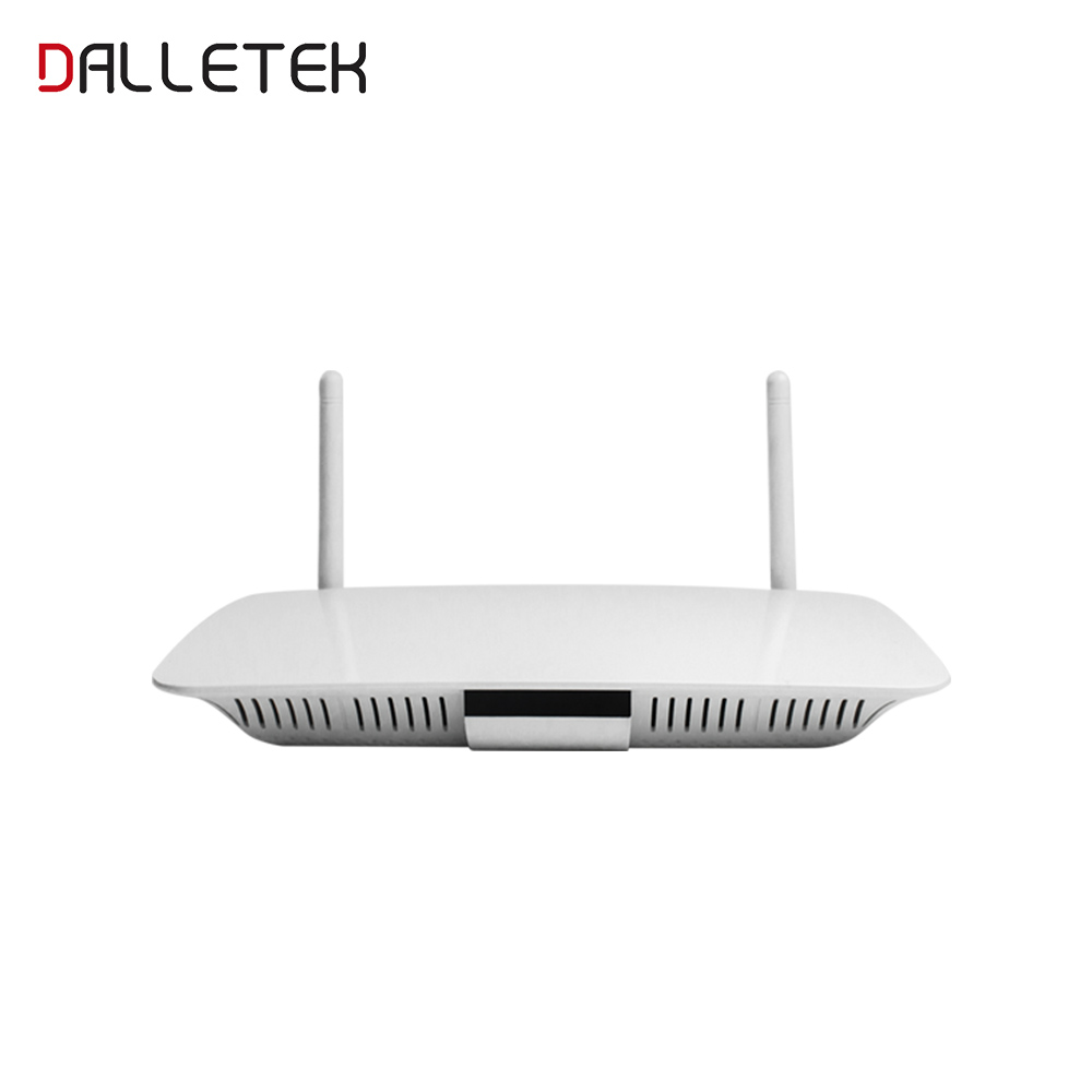 Dalletektv Q1404 Android 6.0 Smart TV Box RAM 1G ROM 8G Set Top Box Media Player Full 1080P Support DLNA 3D Build In Wifi