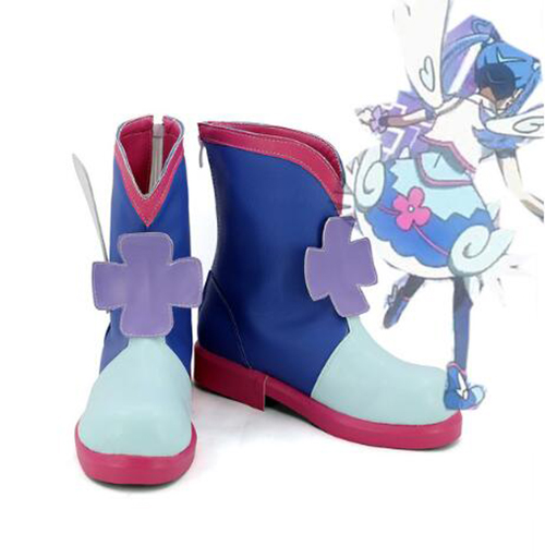 Costumes & Accessories Enthusiastic Duel Monsters From Yu-gi-oh Cosplay Boots Shoes Costume Accessories Halloween Party Boots For Adult Women Shoes Special Summer Sale