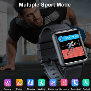 KINYO 2019 new blood pressure watch ecg ppg waterproof smart bracelet women men sleep tracker smart wristband pk z02 smart watch
