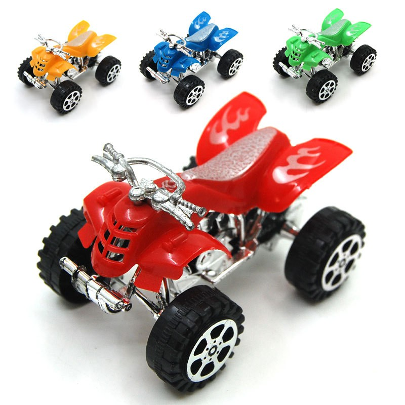 puzzle small toys back to the beach motorcycle motorcycle toy car high quality plastic pull back cars fun toys for kids